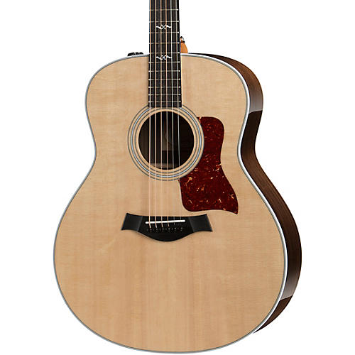 Taylor 418e-R Grand Orchestra 6-String Acoustic-Electric Guitar