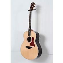 Open Box Taylor 418e Rosewood Grand Orchestra Acoustic-Electric Guitar
