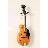 Used Epiphone Mm-50E Professional Electric Mandolin Natural 888365960104