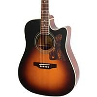 Epiphone Masterbilt Dr-500Mce Acoustic-Electric Guitar