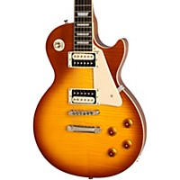 Epiphone Limited Edition Les Paul Traditional Pro Electric Guitar Honey Burst