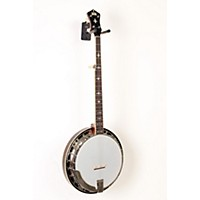 Used Recording King Rk-R35 Madison Tone Ring Banjo Maple 888365929613