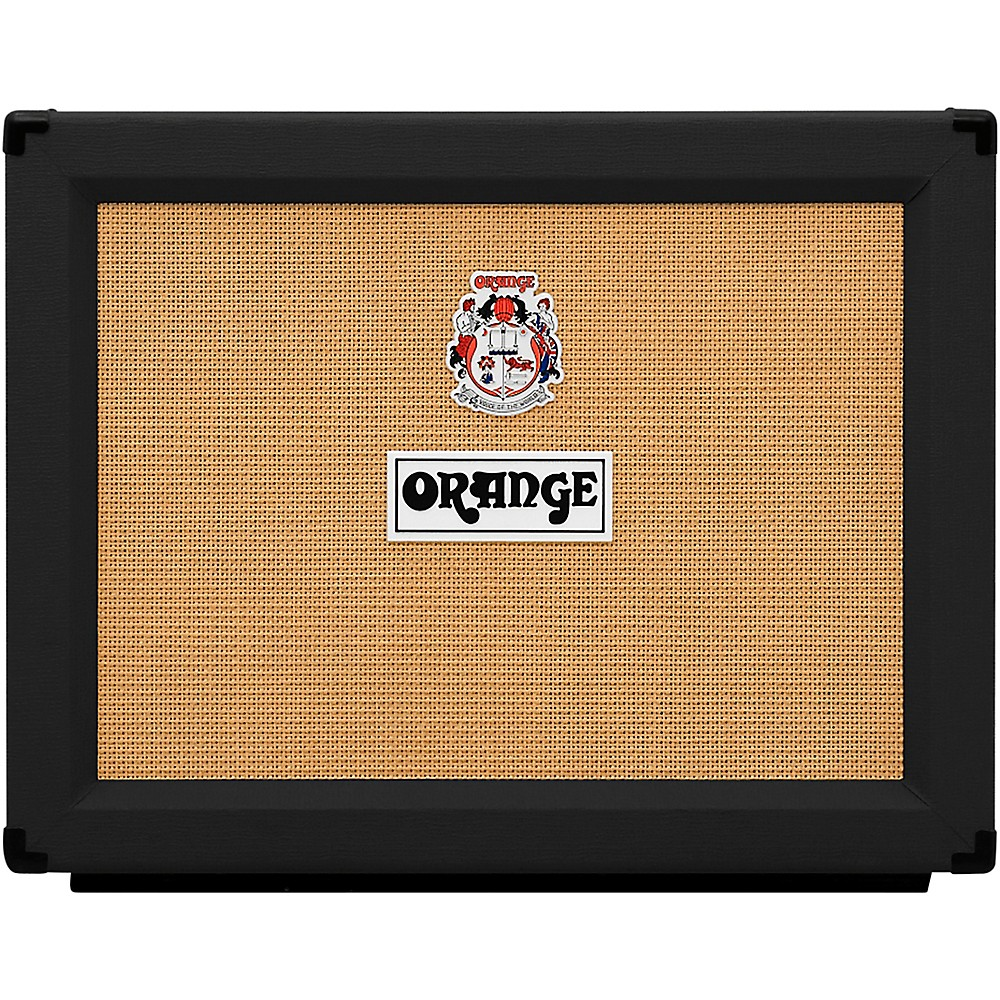 Guitar Amp Cabinets 2 x 12