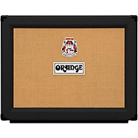 Orange Amplifiers Orange Ppc212-Ob 2X12 Open Back Gtr Cab Black