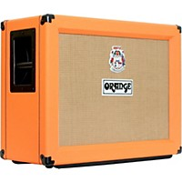 Orange Amplifiers Orange Ppc212-Ob 2X12 Open Back Gtr Cab Straight