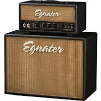 Egnater Tweaker Series Head And Tweaker 112X Half Stack