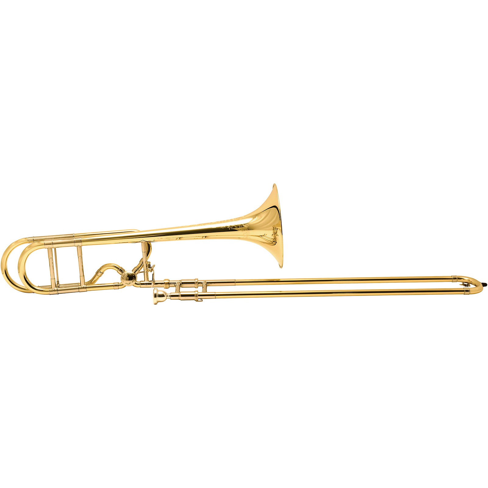 Bach 42BOF Stradivarius Centennial Series Professional F-Attachment Tenor Trombone