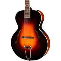 The Loar Lh-300 Archtop Acoustic Guitar Sunburst