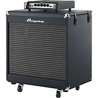Ampeg Pf-350 Portaflex And Pf-210He Stack