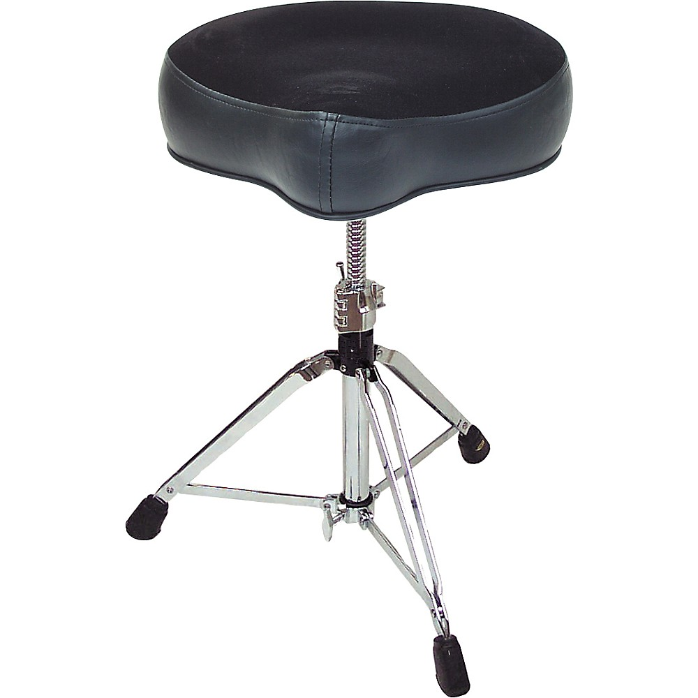 Drummers Stool With Backrest Gibraltar 9000 Motorcycle
