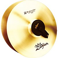 Zildjian A Z-Mac Cymbal Pair  18 In.