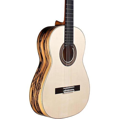 Cordoba 45 Limited Nylon String Guitar Condition 1 - Mint Natural