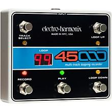 Open BoxElectro-Harmonix 45000 Foot Controller