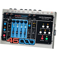 Open Box Electro-Harmonix 45000 Multi-Track Looping Recorder