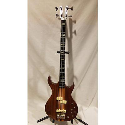 Kramer 450B Electric Bass Guitar