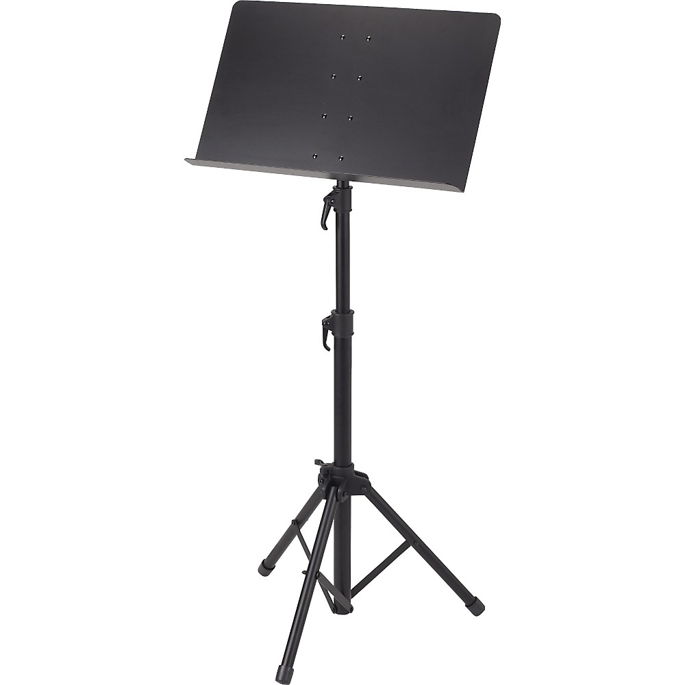 proline gms80a conductor sheet music stand 656238000383 ebay. Black Bedroom Furniture Sets. Home Design Ideas