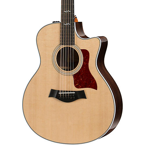 Taylor 456ce-R Grand Symphony 12-String Acoustic-Electric Guitar