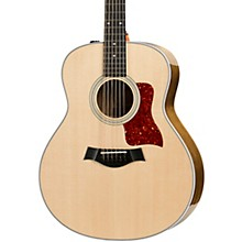 Taylor 458e Grand Orchestra 12-String Acoustic-Electric Guitar