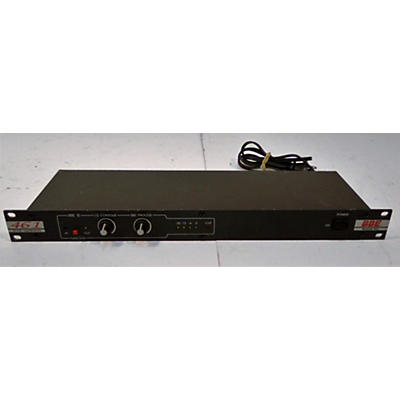 BBE 461 Sonic Maximizer Exciter