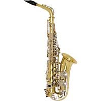 Bundy Bas-300 Student Alto Saxophone Lacquer