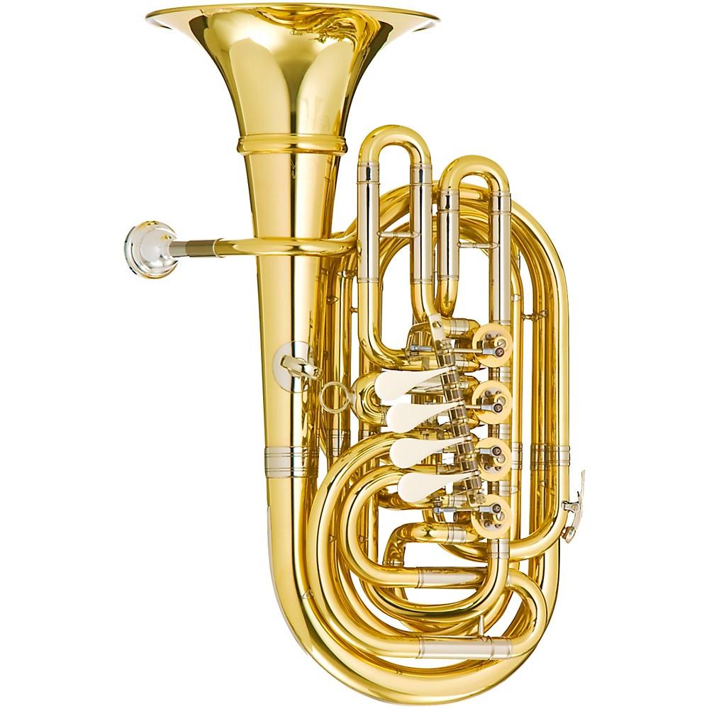 Meinl Weston 14 Travel F Tuba Lacquer