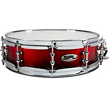 468 Series Snare Drum 14 x 4 in. Scarlet Fade