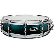 468 Series Snare Drum 14 x 4 in. Turquoise Blue Fade