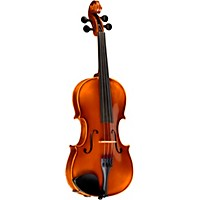 Silver Creek Model 5 Fiddle Outfit Antique Varnish