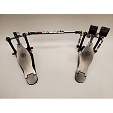Gibraltar 4711ST Double Bass Drum Pedal
