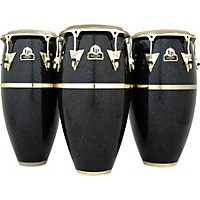 Lp Galaxy Series Fiberglass Conga With Gold Hardware 11.75 In.