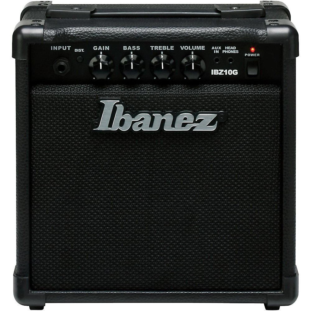 Solid State Modeling Guitar Amp Combos
