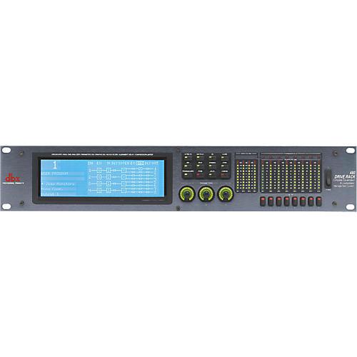 dbx 480T