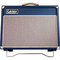 Laney Lionheart 5W Tube Guitar Combo Amp Blue Tolex