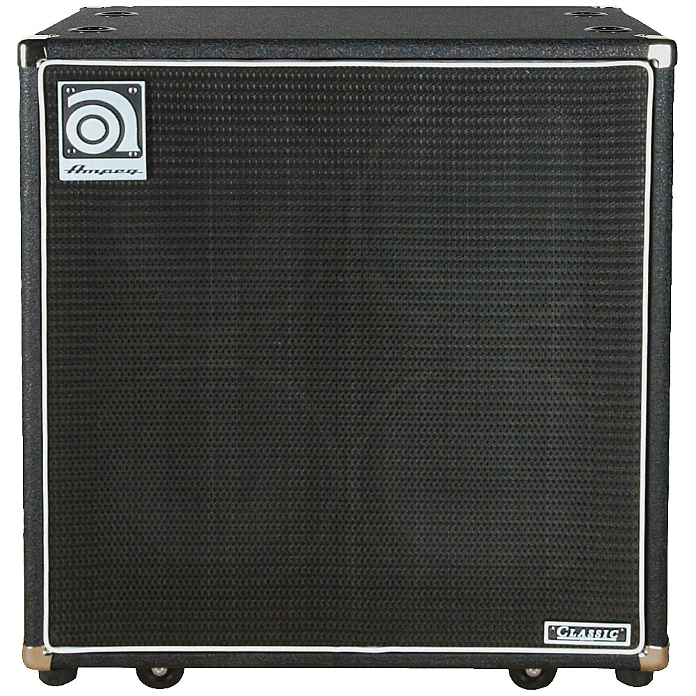 Bass Guitar Amp Cabinets Other