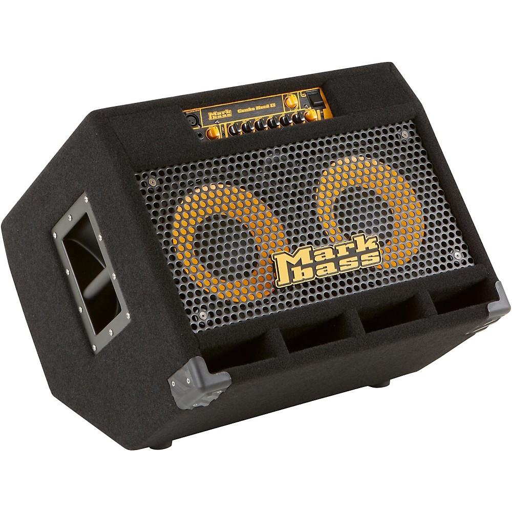 Markbass CMD 102P 300/500W 2x10 Tilt-Back Bass Combo Amp