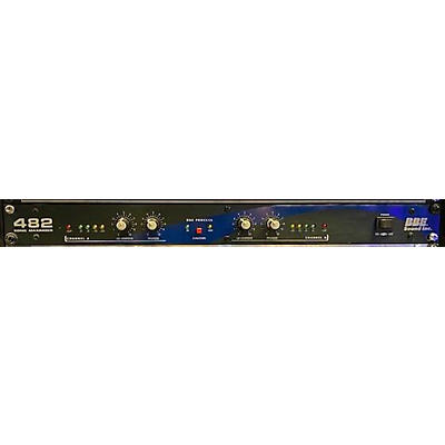 BBE 482 SONIC MAXIMIZER Exciter