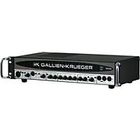Gallien-Krueger 700Rb-Ii Bass Head