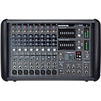 Refurbished Mackie Ppm608 8-Channel 1000W Powered Mixer