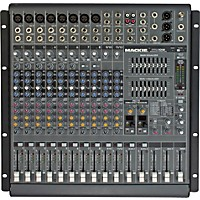 Refurbished Mackie Ppm1012 12-Channel 1600W Powered Mixer
