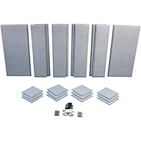 Primacoustic London 12 Room Kit Gray