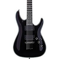 Schecter Guitar Research Hellraiser C-1 Electric Guitar Black