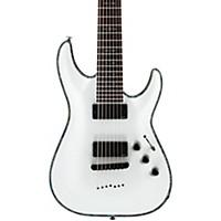 Schecter Guitar Research Hellraiser C-7 7-String Electric Guitar White