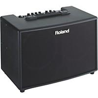 Roland Ac-90 45Wx2 Acoustic Chorus Guitar Combo Amp Black