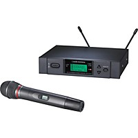 Audio-Technica Atw-3141B 3000 Series Dynamic Microphone Wireless System Band I