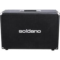 Soldano 2X12 Speaker Cabinet