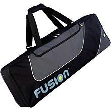 Open BoxFusion 49-61 Keyboard Bag with Backpack Straps