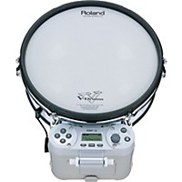 Roland Rmp-12 Marching Percussion 12 In.