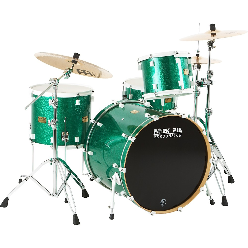 Our Selection Of Shell Packs For Acoustic Drum Sets