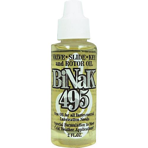 Binak 495 Oil