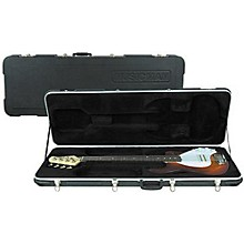 Open BoxErnie Ball Music Man 4980 Hardshell Case for StingRay 4 or 5-String Bass